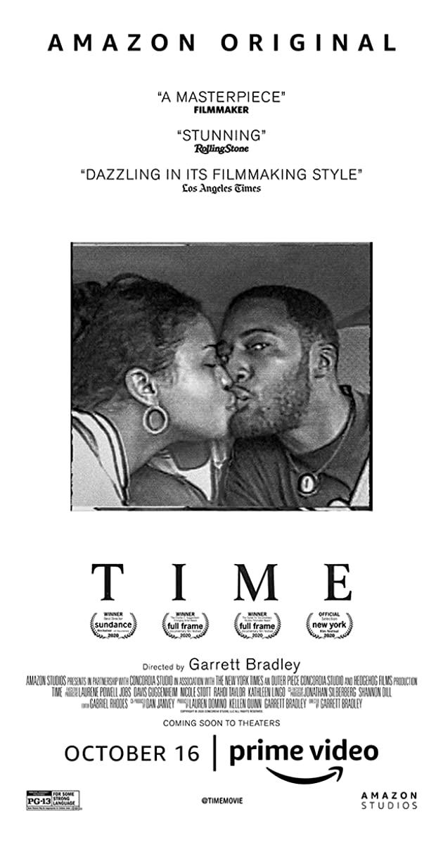 Time (2020): บทลงโทษ