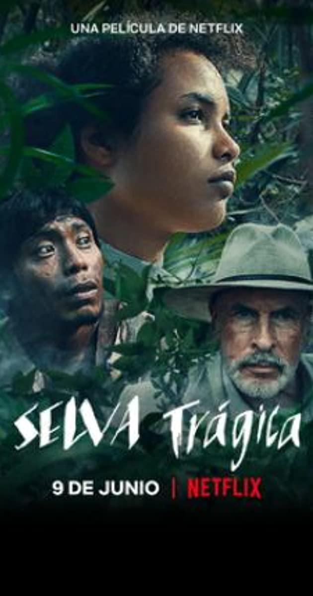 Tragic Jungle (2021): ป่าวิปโยค