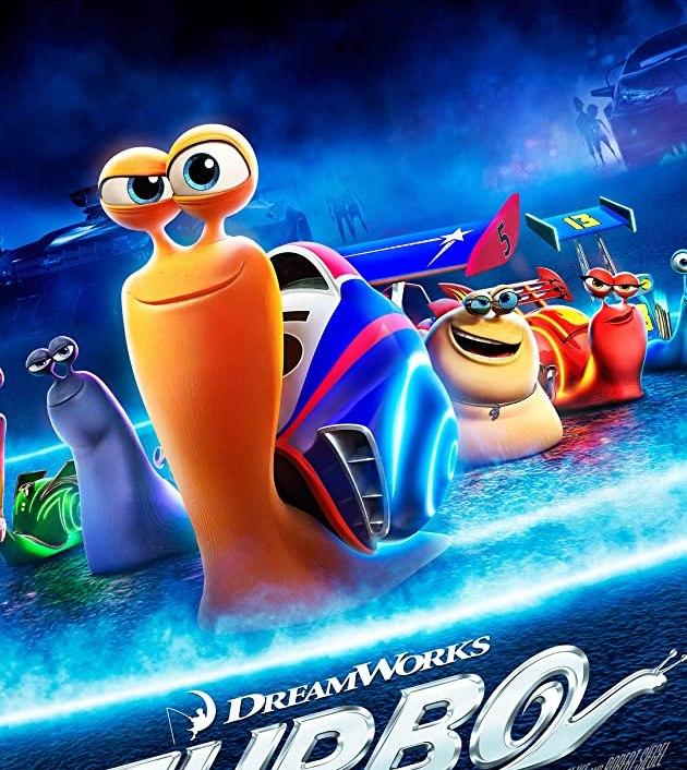 Turbo (2013): หอยทากจอมซิ่งสายฟ้า