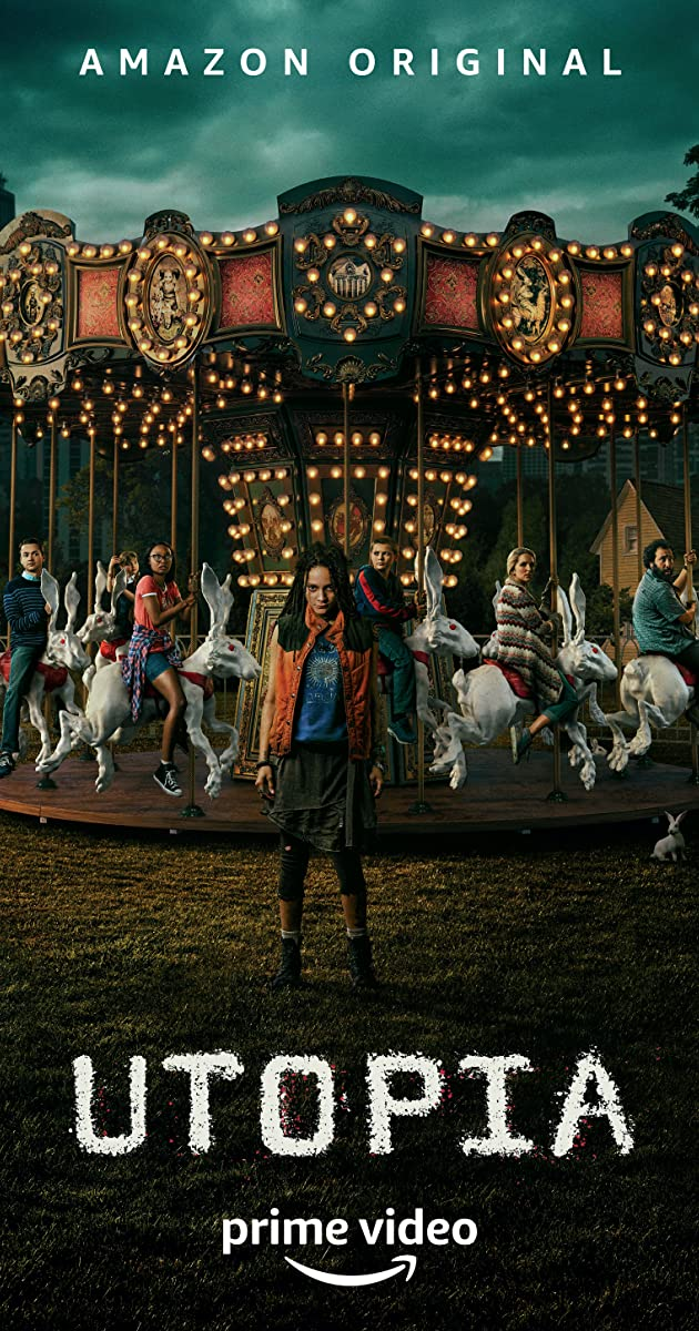 Utopia TV Series (2020)