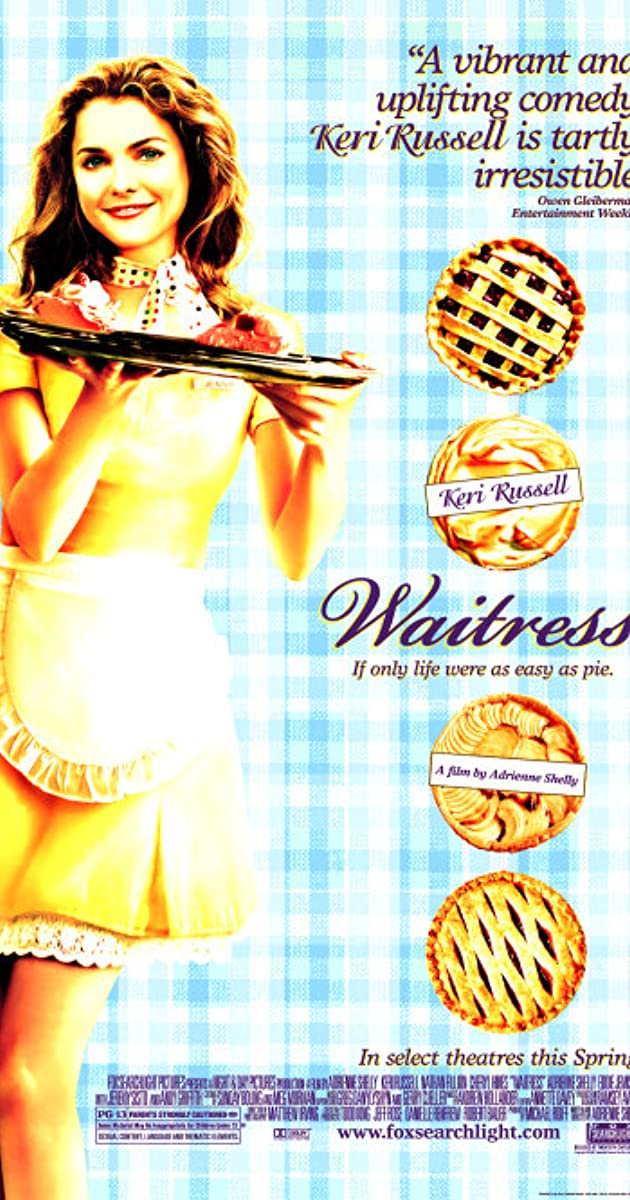 Waitress2007