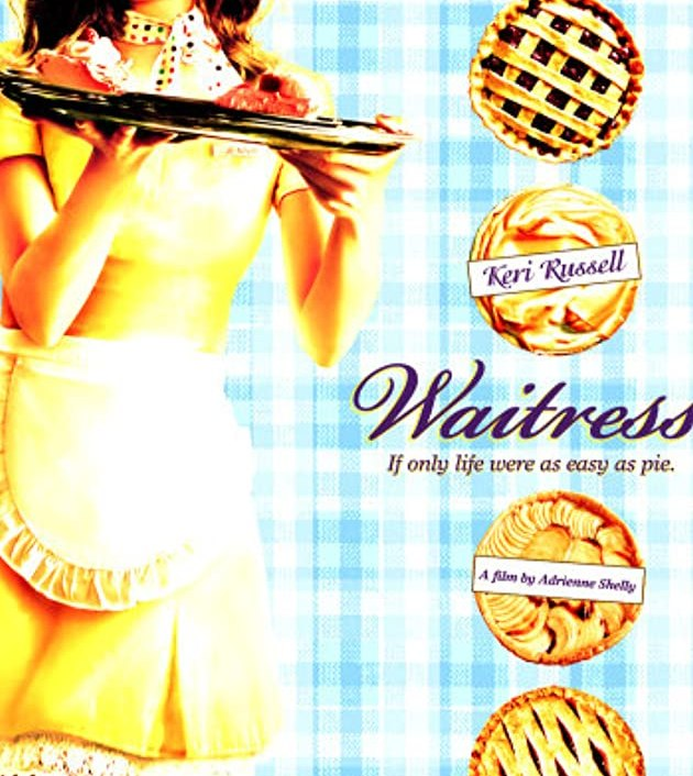 Waitress (2007): รักแท้ไม่ใช่ขนมหวาน