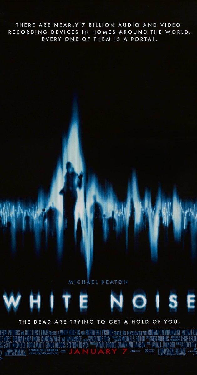 White Noise (2005) : จับเสียงผี