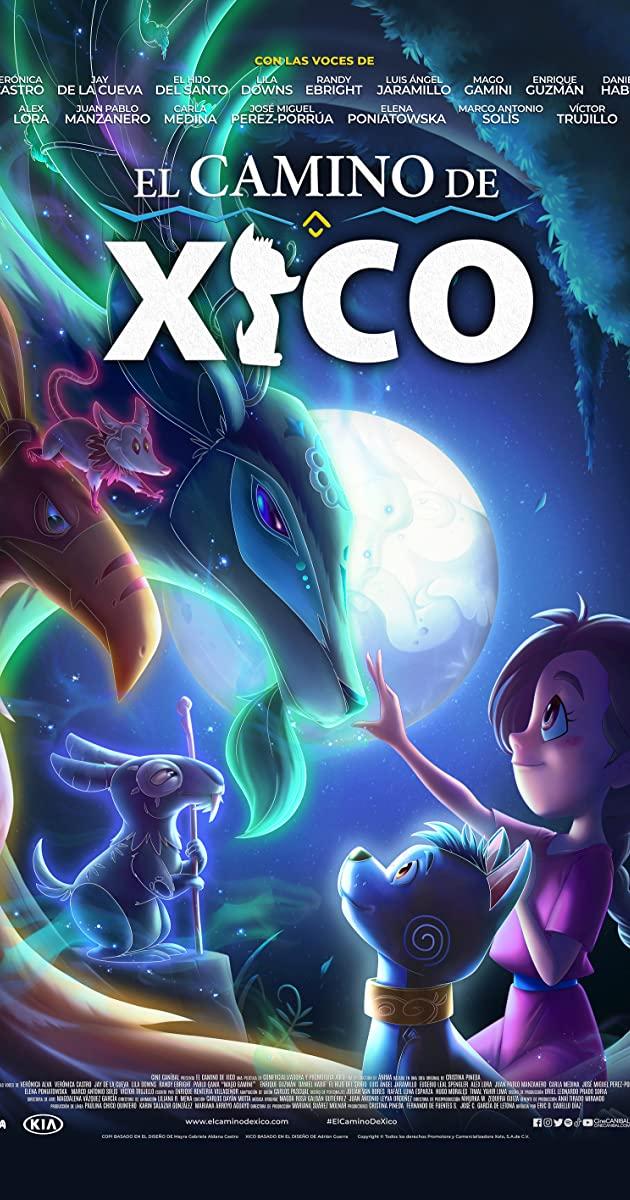 Xico's Journey (2020): ฮีโกผจญภัย