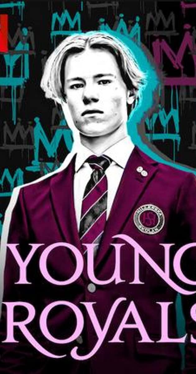 Young Rayals TV Series (2021): เจ้าชาย