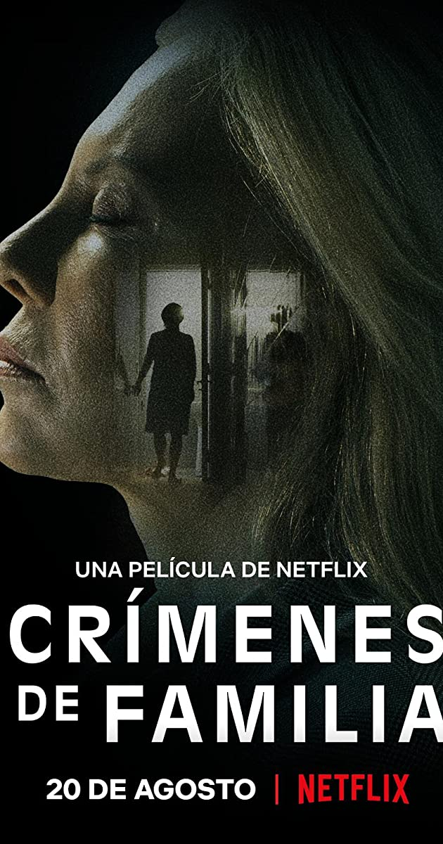 The Crimes That Bind (2020): ใต้เงาอาชญากรรม