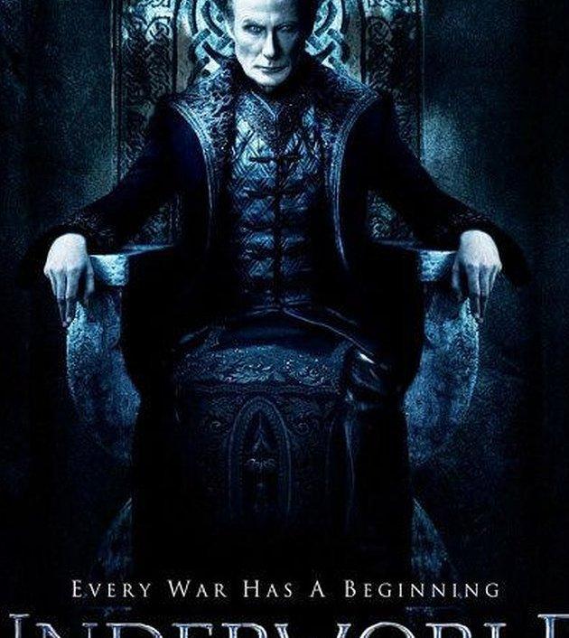 Underworld: Rise of the Lycans (2009): ปลดแอกจอมทัพอสูร