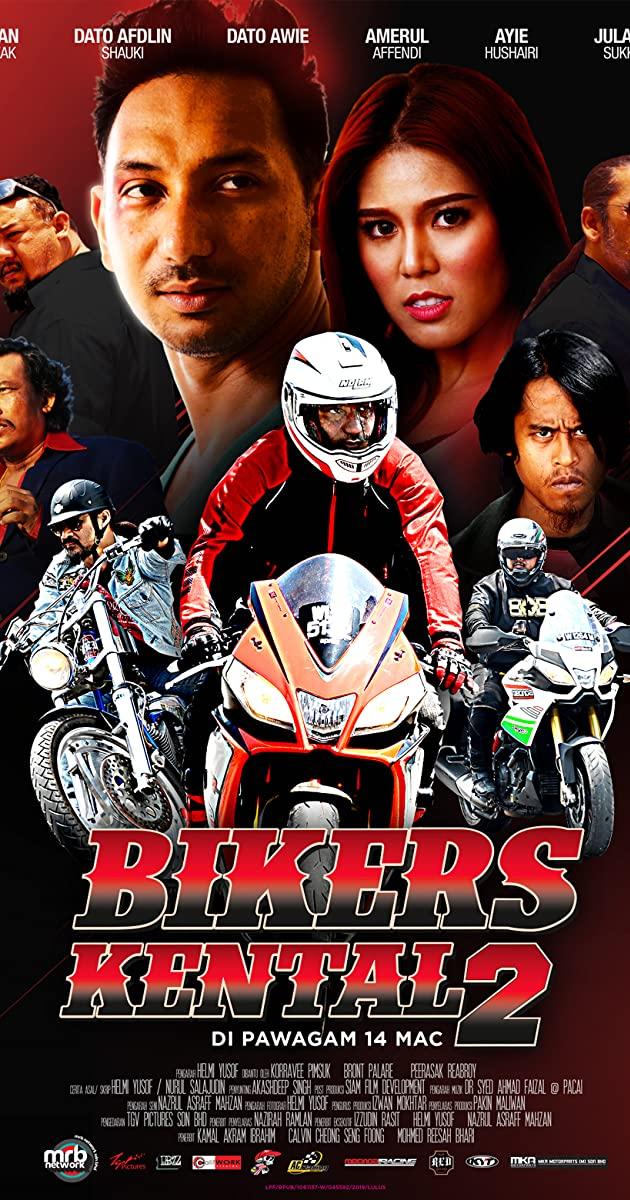 Bikers Kental 2 (2019)