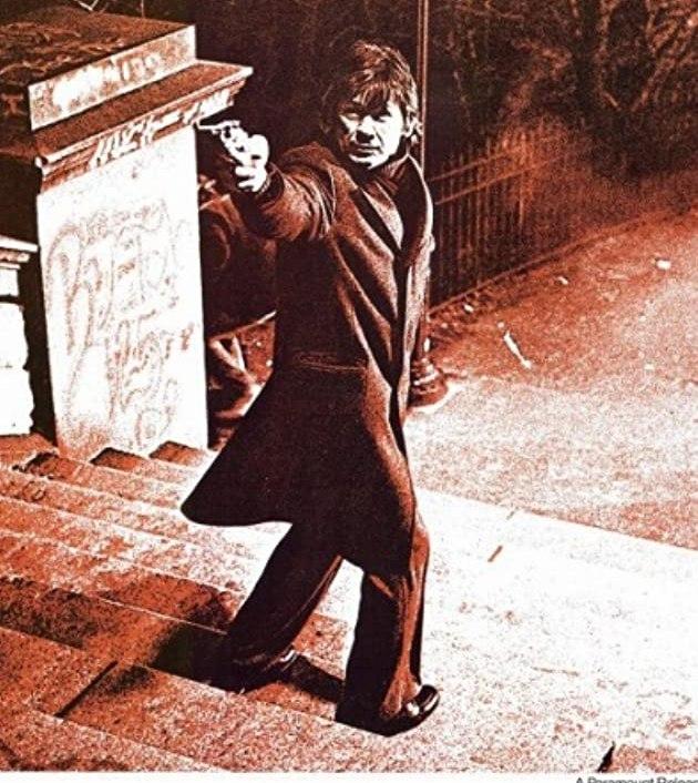 Death Wish (1974): ล้างบัญชียมบาล