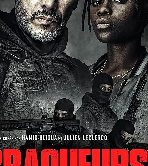 Ganglands TV Series (2021)