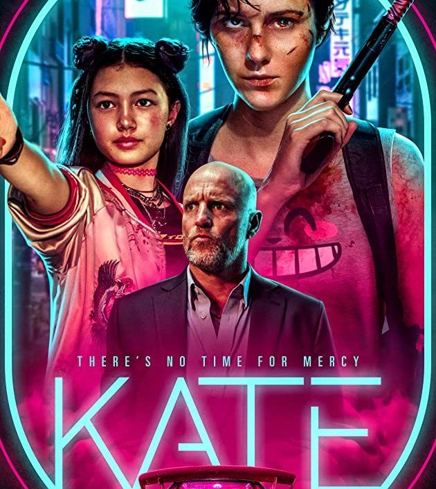 Kate (2021): เคท