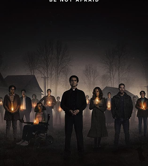 Midnight Mass TV Mini Series (2021): มิดไนท์ แมส