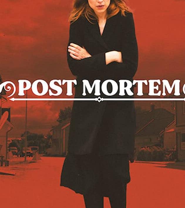 Post Mortem: No One Dies in Skarnes TV Series (2021): เมืองนี้ไม่มีใครตาย