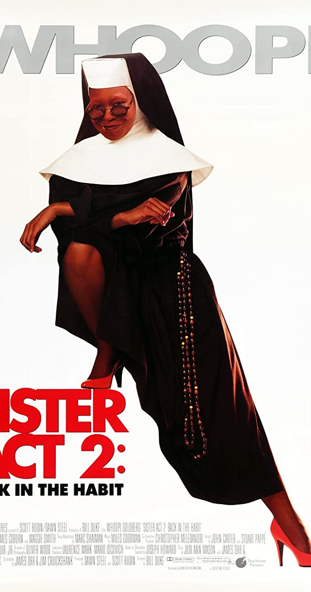 Sister Act 2 Back in the Habit 1993