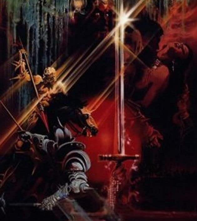 Excalibur (1981): ดาบเทวดา