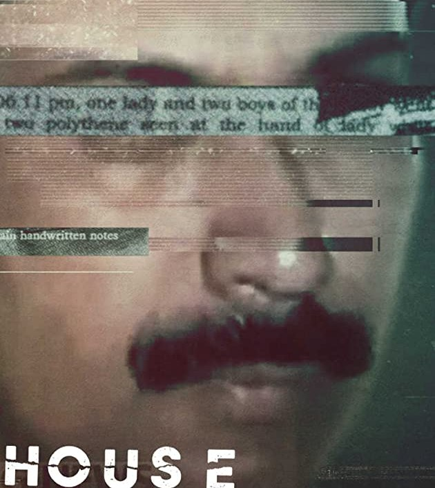 House of Secrets: The Burari Deaths TV Mini Series (2021)