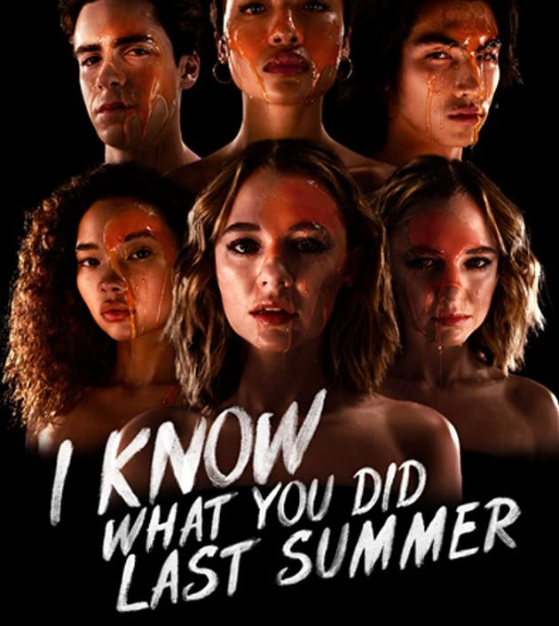 I Know What You Did Last Summer TV Series (2021)