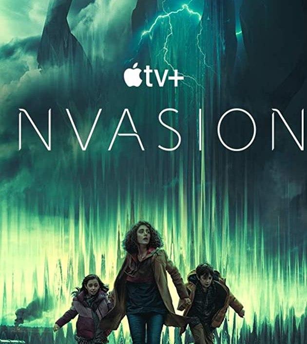 Invasion TV Series (2021)