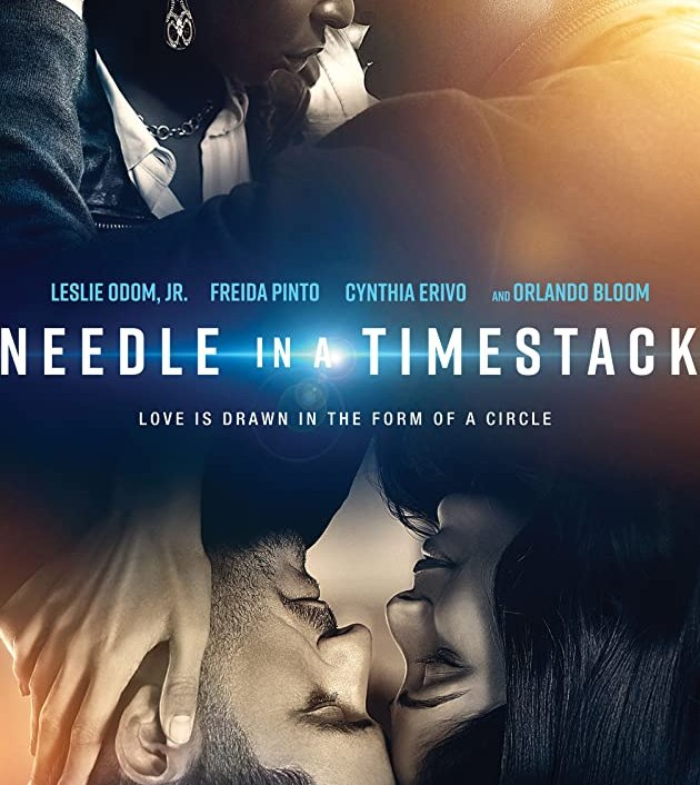 Needle in a Timestack (2021): เจาะเวลาหารักแท้