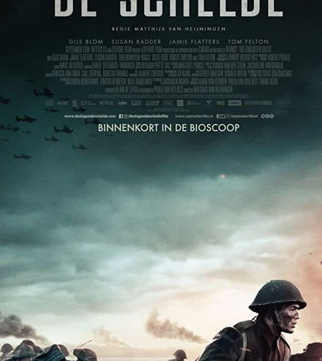 The Forgotten Battle (2020): สงครามที่ถูกลืม