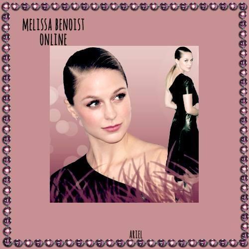 » Melissa Benoist Online