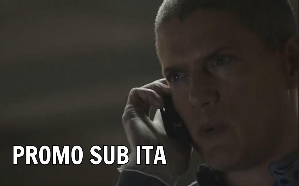 Prison Break 5x09 Promo Season Finale
