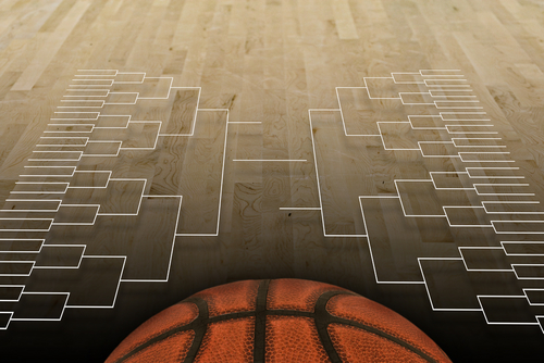 MARCH MADNESS BRACKETS, GET FAST CASH!