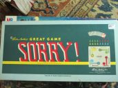 Sorry 1958 ( Complete )