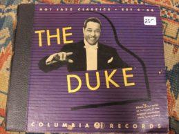 Duke Ellington - The Duke ( 78rpm )