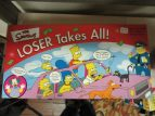 The Simpsons, Loser Takes All ( Complete )