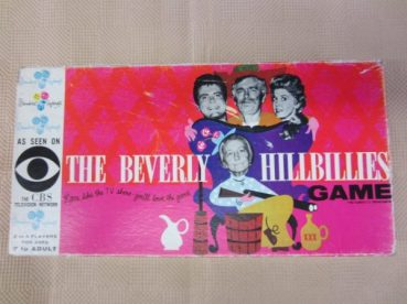 Beverly Hillbillys (Complete)