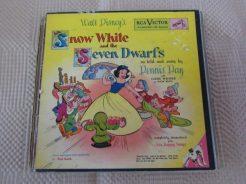Snow White & the 7 Dwarfs