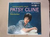 Patsy Cline- Sentimentaly Yours