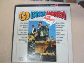 Hondells- Go Little Honda