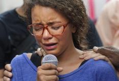 Hannah Praying Repentance