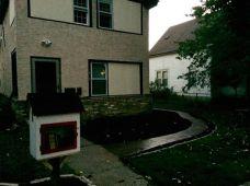 the 810 Discipleship Home