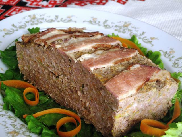 Meatloaf – Suburbangrandma Recipe