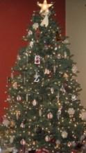 Ukrainian Christmas-Tree