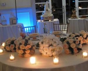 Sweetheart Table-Gift box-Wedding Cake - Korovai - web