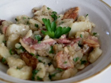 German Potato Salad 3