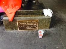 Ralph Kramden Plaque (Erica Herd)
