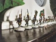 Yule Grenadiers (6)