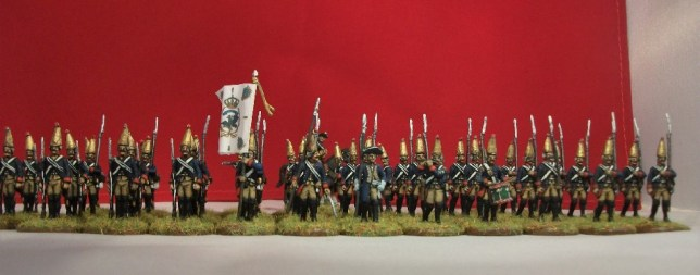Guard Grenadiers (1)