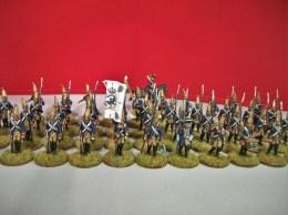 Guard Grenadiers (10)