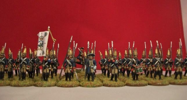 Guard Grenadiers (11)