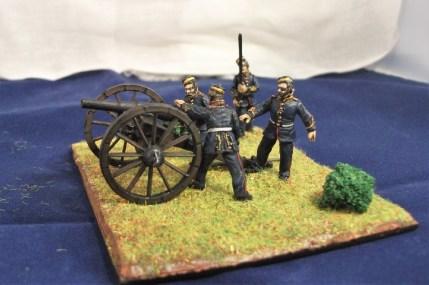 Royal Artillery 1860s (7)
