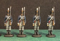 Dutch Infantry Finished (10)