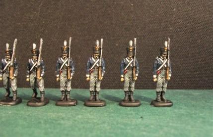 Dutch Infantry Finished (2)