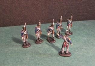 Dutch Infantry Finished (6)
