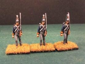 Dutch National Militia (12)